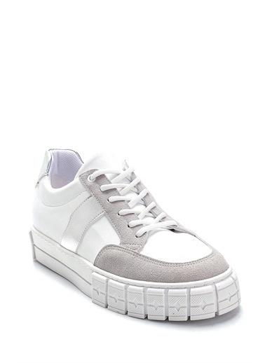 Derimod Kadın Ayakkabı(Rgn-58-2) Spor Beyaz